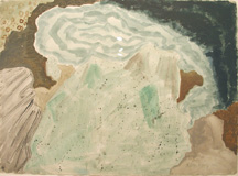 artline, art, artist, Milton Avery at Alpha Gallery