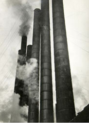 Margaret Bourke-White at Howard Greenberg Gallery