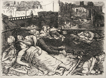 John Sloan at Davidson Galleries